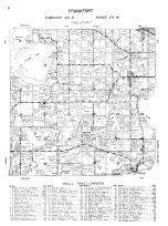 Frankfort Township 1, Wright County 1956